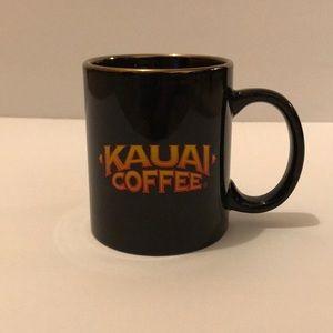 Kauai Kitchen - Kauai Coffee Mug ☕️